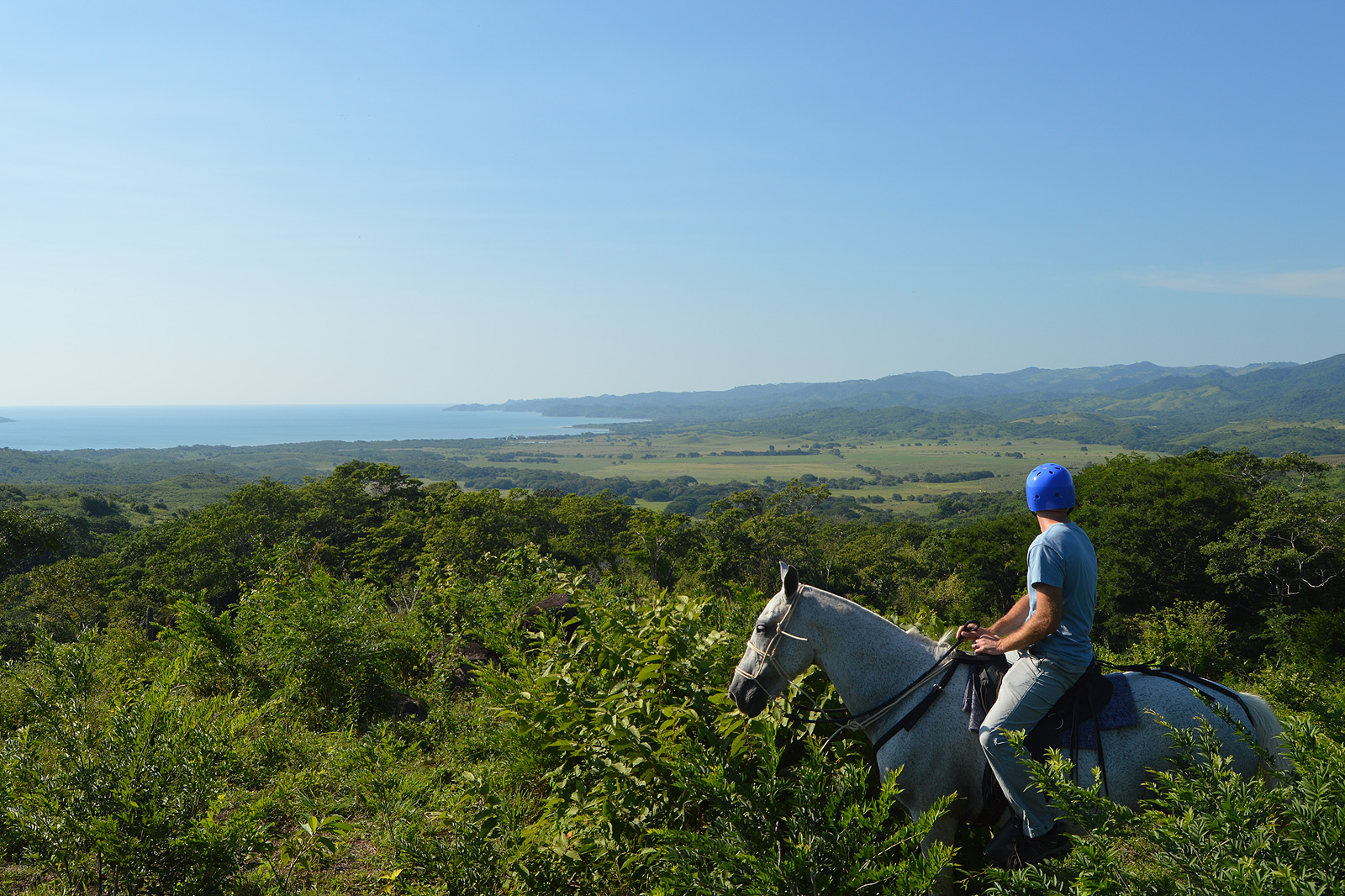 Costa Rica Horse Back Riding Tours