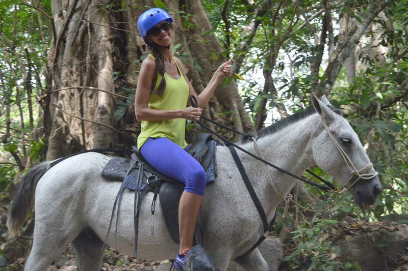 Horseback Riding Tour Dreams Costa Rica